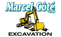Excavation Marcel Côté